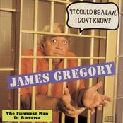 James Gregory: