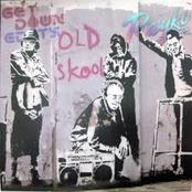 Old Skool EP