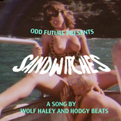 Sandwitches (feat. Hodgy Beats) - Single