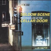 Seldom Scene: Live At The Cellar Door