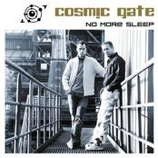 Cosmic Gate: No More Sleep!