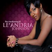 Le'andria Johnson: The Awakening of Le'Andria Johnson