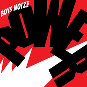 Boys Noize: Power