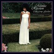 Minnie Riperton - Come To My Garden Artwork
