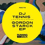 DJ Tennis: Gordon