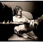 Kurt Cobain 2c1a92af30a0427c9e9ff5be58c9aed8