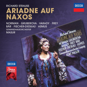 Also Sprach Zarathustra: Ariadne auf Naxos