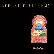 Acoustic Alchemy: Arcanum
