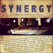 Synergy - EP