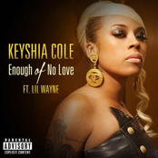 Enough Of No Love (Feat. Lil Wayne) - Single