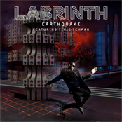 Earthquake (feat. Tinie Tempah) - Single