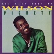 Thumbnail for The Very Best of Wilson Pickett