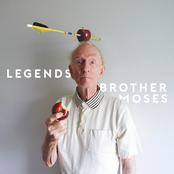 Legends - EP