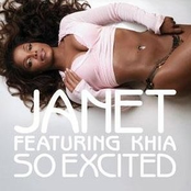 So Excited Featuring Khia
