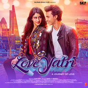 Loveyatri - A Journey Of Love