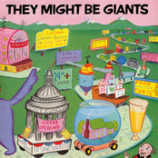 They Might Be Giants: They Might Be Giants
