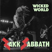 Zakk Sabbath: WICKED WORLD (Live Bootleg: Hollywood '15)