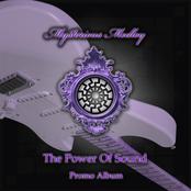 The Power Of Sound - demo album 2010