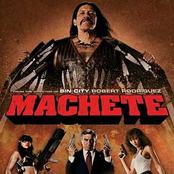 Machete OST