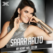 My Heart Will Go On (X Factor Recording)