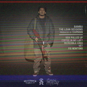 The Lean Sessions EP (Produced by Karman)