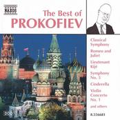 Prokofiev: THE BEST OF PROKOFIEV