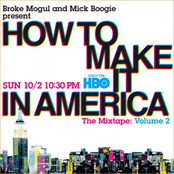 How To Make It In America Mixtape: Volume 2