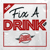 The Fix a Drink - EP