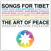 Songs for Tibet - The Art of Peace