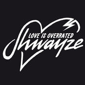 Love Is Overrated - Single