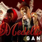Medellin Gang