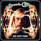 Big city funk