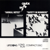 Crack The Sky: Animal Notes / Safety in Numbers