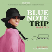 Blue Note Trip 10 - Late Nights