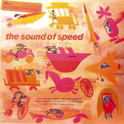 Bob Thompson: The Sound of Speed
