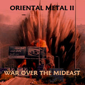 Oriental Metal - War Over The Mideast