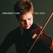 April Verch: From Where I Stand