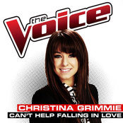 Can't Help Falling In Love (The Voice Performance)
