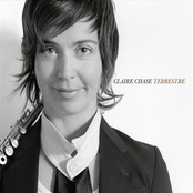 Claire Chase: Terrestre