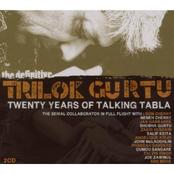 Twenty Years Of Talking Tabla