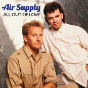 Air Supply: All Out Of Love