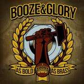 Booze & Glory: As Bold As Brass