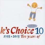 10: 1993-2003 Ten Years Of