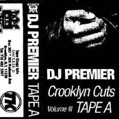 Crooklyn Cuts Tape A (CD)