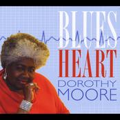 Dorothy Moore: Blues Heart