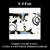 DJ Fac - Unkle vs Katy Perry