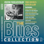 The Blues Collection 82: The Devil's Son-In-Law