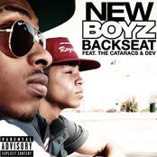Backseat - Single