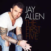Jay Allen: The First Five