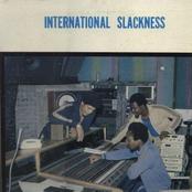 Sam Carty & the Astronauts - International Slackness